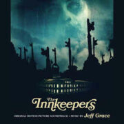The Innkeepers (Original Motion Picture Soundtrack) (CD)