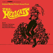 The Hellcats – Original Motion Picture Sound Track (CD)