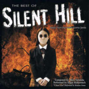 The Best Of Silent Hill (Music From The Video Game Series) (CD)