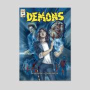 Demoni – Il regno delle tenebre FUMETTO