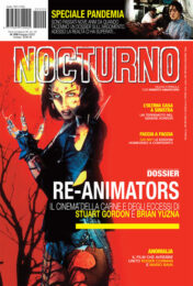 Nocturno 209 – Dossier: Re-Animators – Il cinema di Stuart Gordon e Brin Yuzna