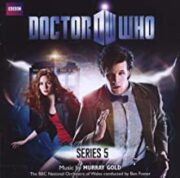 Doctor Who – Series 5 (CD)