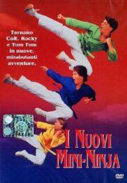 I Nuovi Mini-Ninja (Jewel Box)