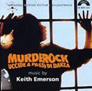 Murderock (CD)