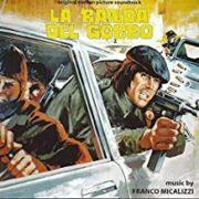 Banda del Gobbo, La (Limited Yellow Vinyl)
