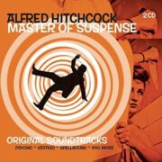 Alfred Hitchcock: Master Of Suspense (2 CD)