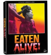 Mangiati vivi! (Blu Ray+CD)