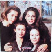Quattro piccole donne – Colonna sonora originale (offerta LP 9,90)