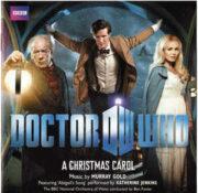 Doctor Who – A Cristmas Carol (CD OFFERTA)