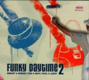 Funky Daytime 2 (CD)