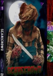 SCARECROWD – LTD DVD+Poster