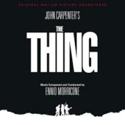 Ennio Morricone: The Thing – La Cosa (CD)