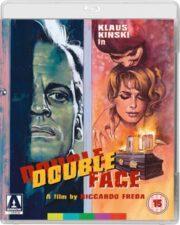 A doppia faccia (Blu Ray)