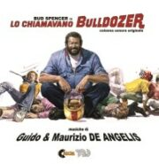 Lo chiamavano Bulldozer (LP 180gr – Coloured)