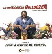 Lo chiamavano Bulldozer (CD)