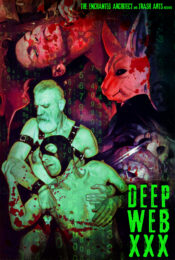 XXX DEEP WEB – LTD DVD+Poster (Copy)