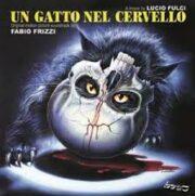 Un gatto nel cervello (CD)