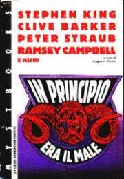 In principio era il male – King, Barker, Straub, Campbell e altri