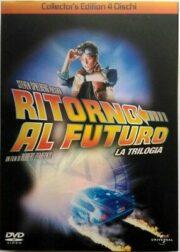 Ritorno Al Futuro – La Trilogia (4 Dvd)