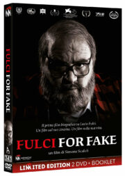 Fulci For Fake (2 DVD+Booklet)