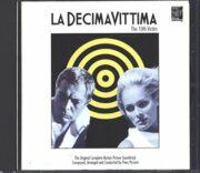 Decima vittima, La (CD)