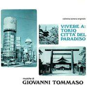Giovanni Tommaso – Vivere a Tokyo (LP)