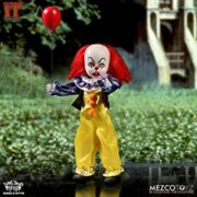 Living Dead Dolls: Pennywise It 1990