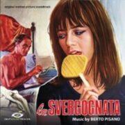 Svergognata, La LP