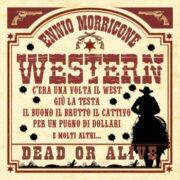 Ennio Morricone – Western (CD)