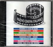 Nuovo Cinema Italiano (CD)