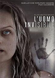 Uomo invisibile, L' (2020)