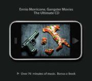 Ennio Morricone – Gangster movies (CD)
