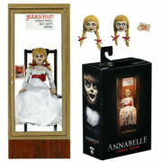 Annabelle Comes Home Ultimate figure