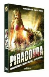 Piraconda (import francese)