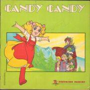 Candy Candy – Album figurine Panini COMPLETO (originale 1980)