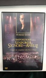 La Composizione Della Sinfonia De Il Signore Degli Anelli – Il viaggio del compositore nella Terra di Mezzo (Howard Shore)