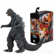 GODZILLA 1964 Godzilla vs Mothra