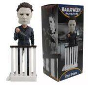 Halloween Michael Myers Bobble Head