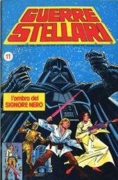 Guerre stellari n. 11 – A fumetti il più spettacolare film di fantascienza
