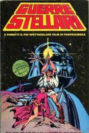 Guerre stellari n. 1 – A fumetti il più spettacolare film di fantascienza
