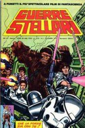 Guerre stellari n. 2 – A fumetti il più spettacolare film di fantascienza