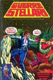 Guerre stellari n. 5 – A fumetti il più spettacolare film di fantascienza