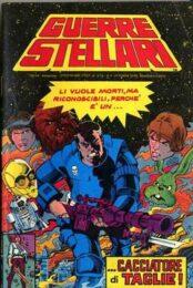Guerre stellari n. 8 – A fumetti il più spettacolare film di fantascienza