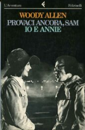 Provaci ancora Sam + Io e Annie (LIBRO)