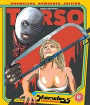 Torso – Corpi presentano tracce di violenza carnale, I (Blu-Ray)