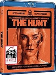 Hunt, The (Blu Ray)