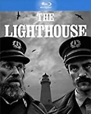 Lighthouse, The (Blu Ray)