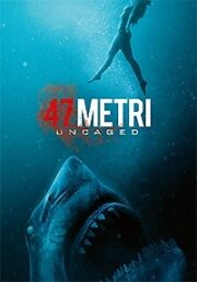 47 Metri – Uncaged (Blu Ray)