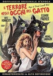 Terrore Negli Occhi Del Gatto, Il