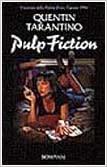 Quentin Tarantino – Pulp Fiction (sceneggiatura)